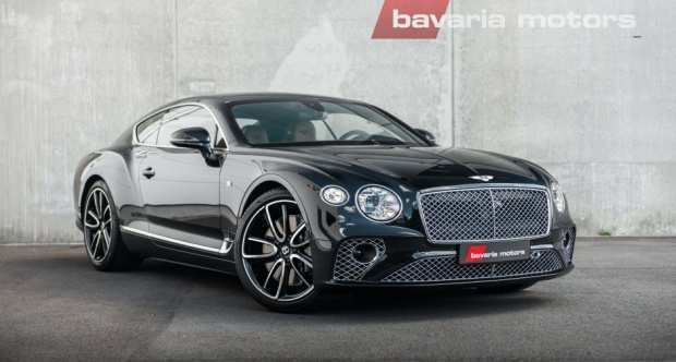 71 Best 2019 Bentley Gt Concept