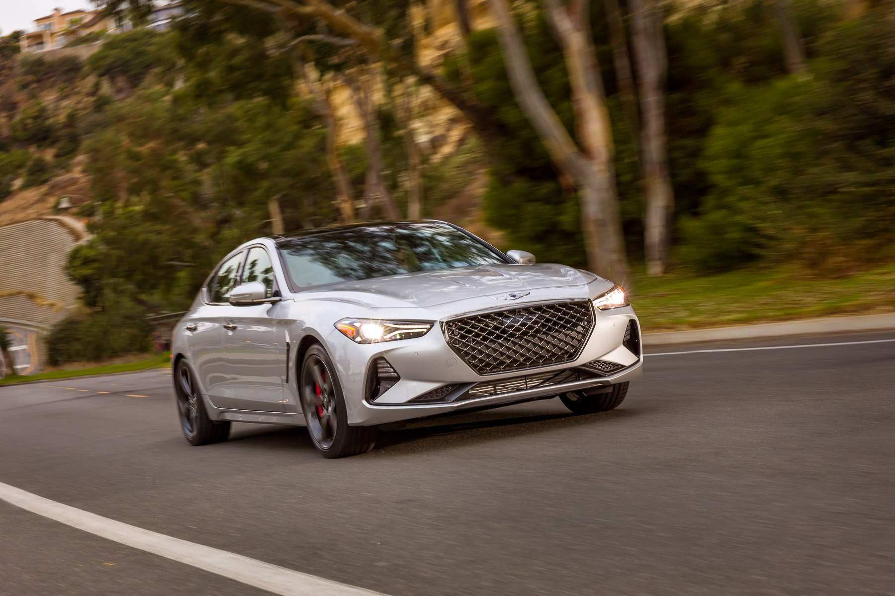 71 Best 2019 Genesis Models Price And Release Date
