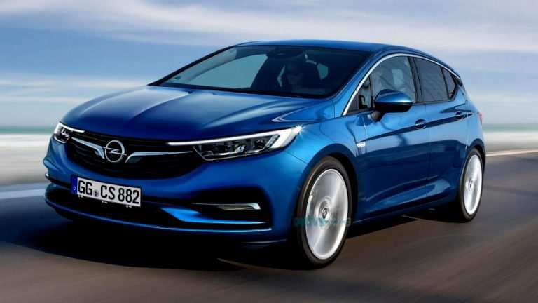 71 Best 2019 Opel Performance And New Engine