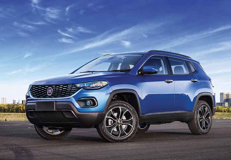 71 Best Fiat Suv 2020 Redesign And Review