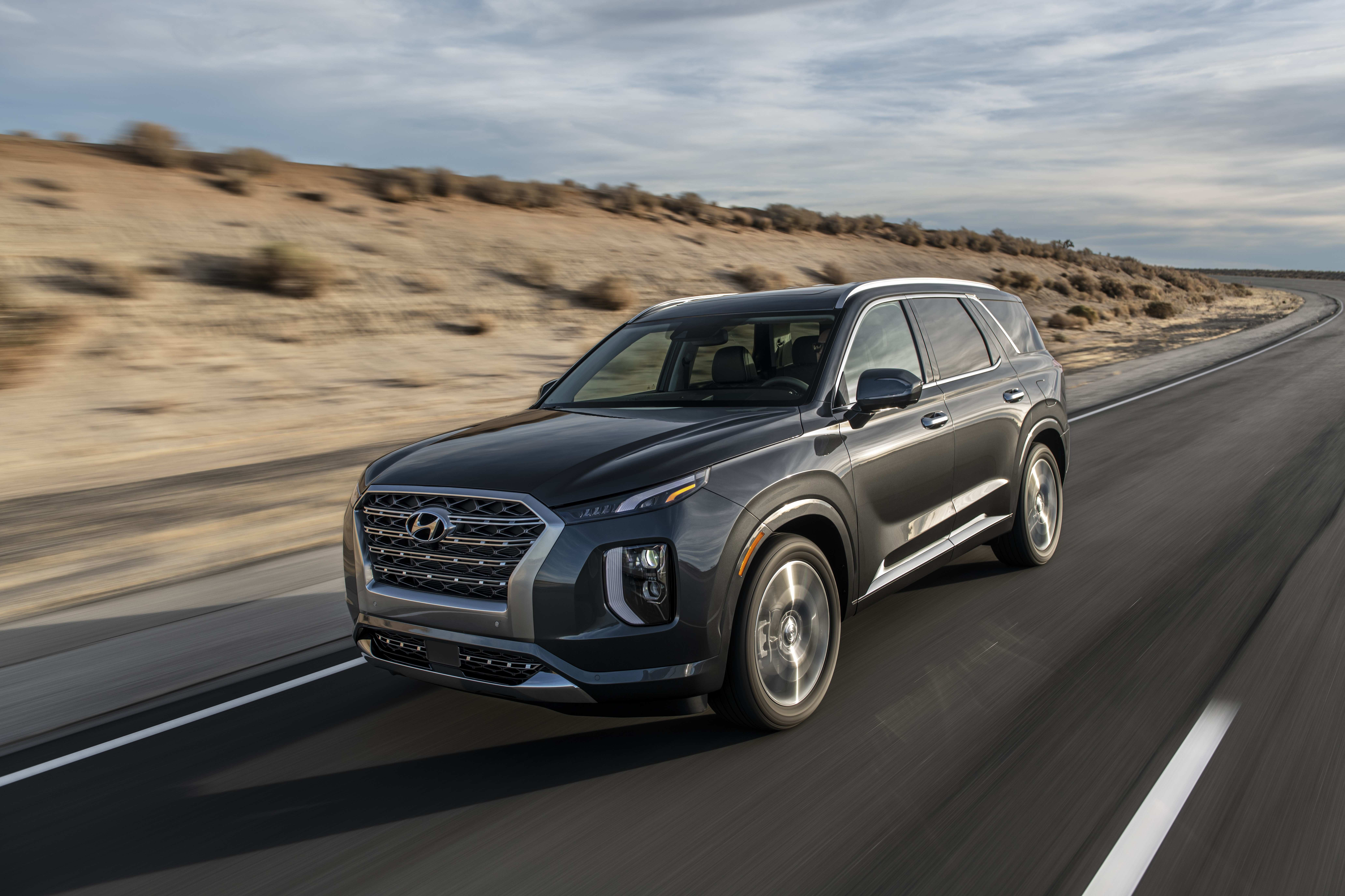 71 Best Hyundai Palisade 2020 Specs Photos