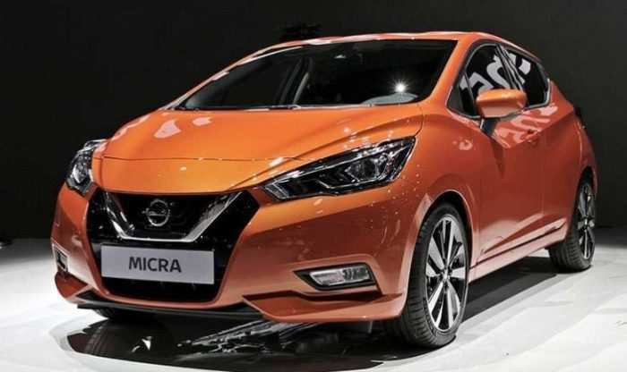 71 Best Nissan Micra 2020 Canada Overview