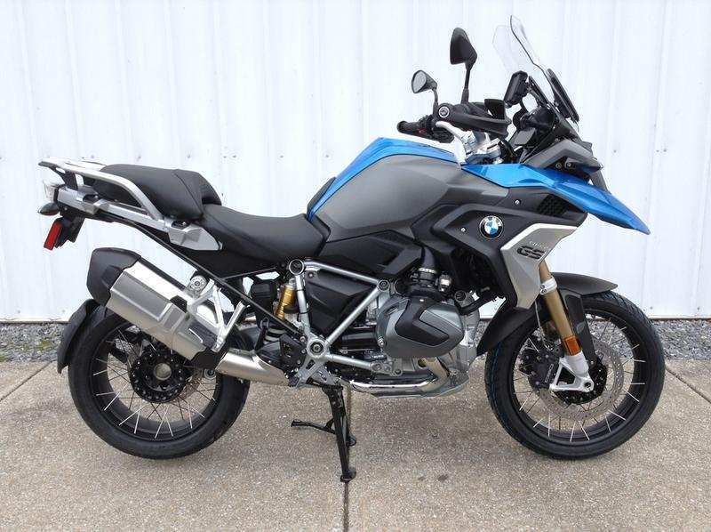 71 New 2019 Bmw 1250 Gs Price and Review