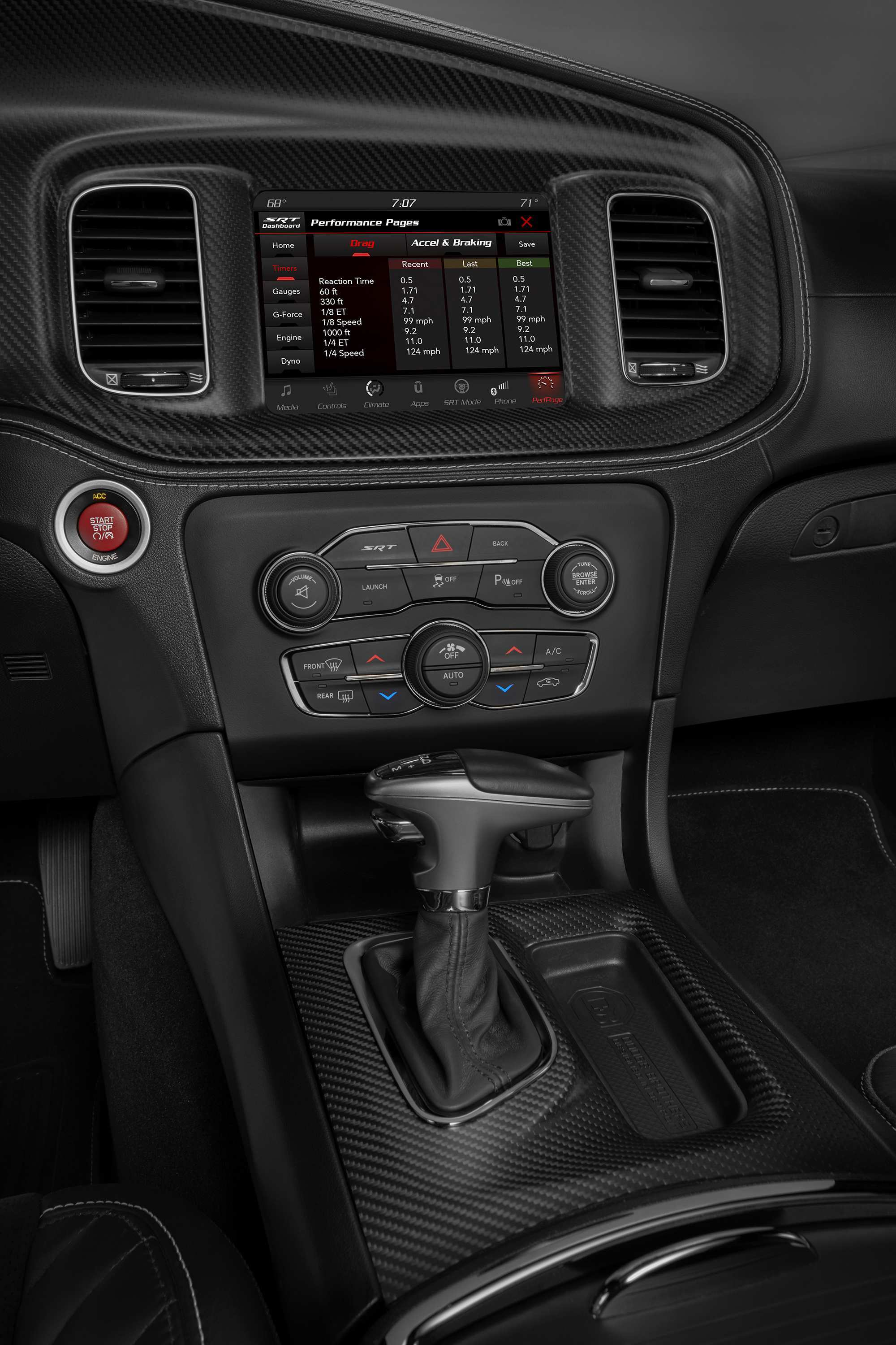 71 New 2020 Dodge Interior Prices