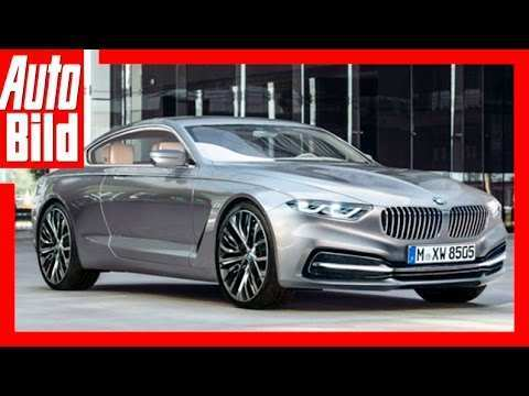 71 New Bmw 8Er 2020 Price And Release Date