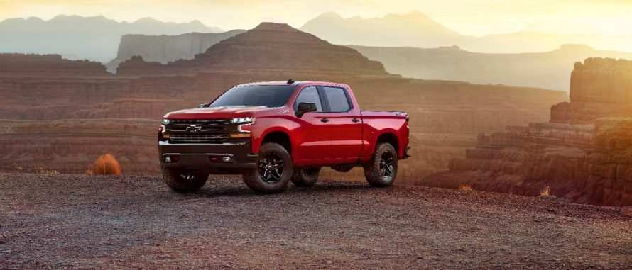71 The Best 2019 Chevrolet Lineup Performance