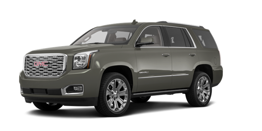 71 The Best 2019 Gmc Yukon Reviews