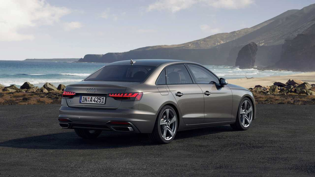 71 The Best 2020 Audi Cars Price And Release Date