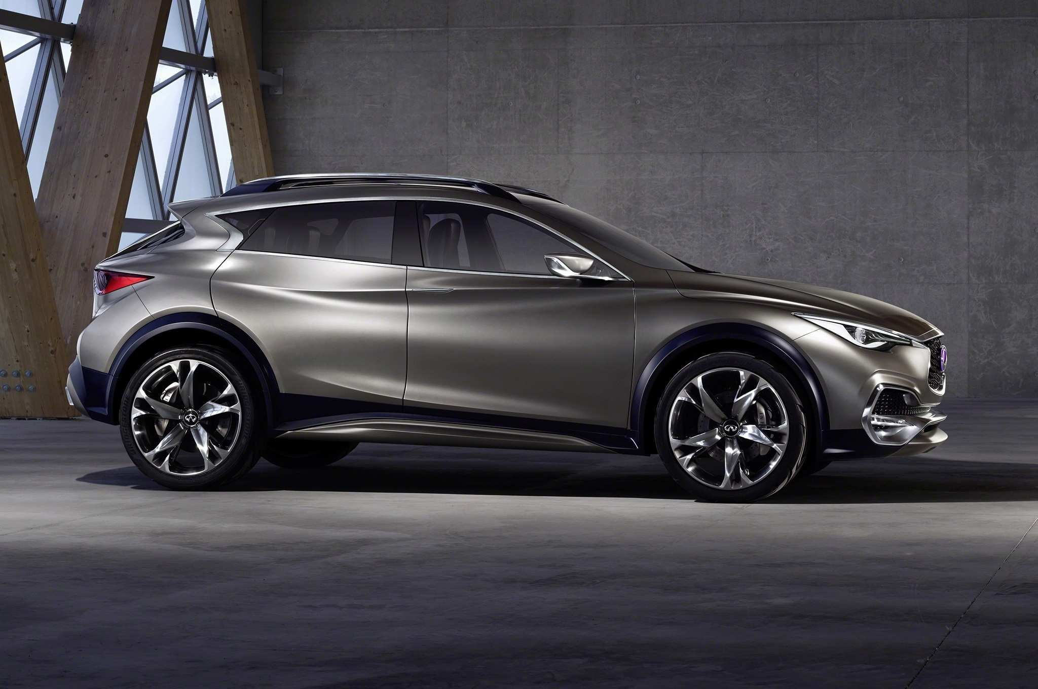 71 The Best 2020 Infiniti Qx70 Redesign Images
