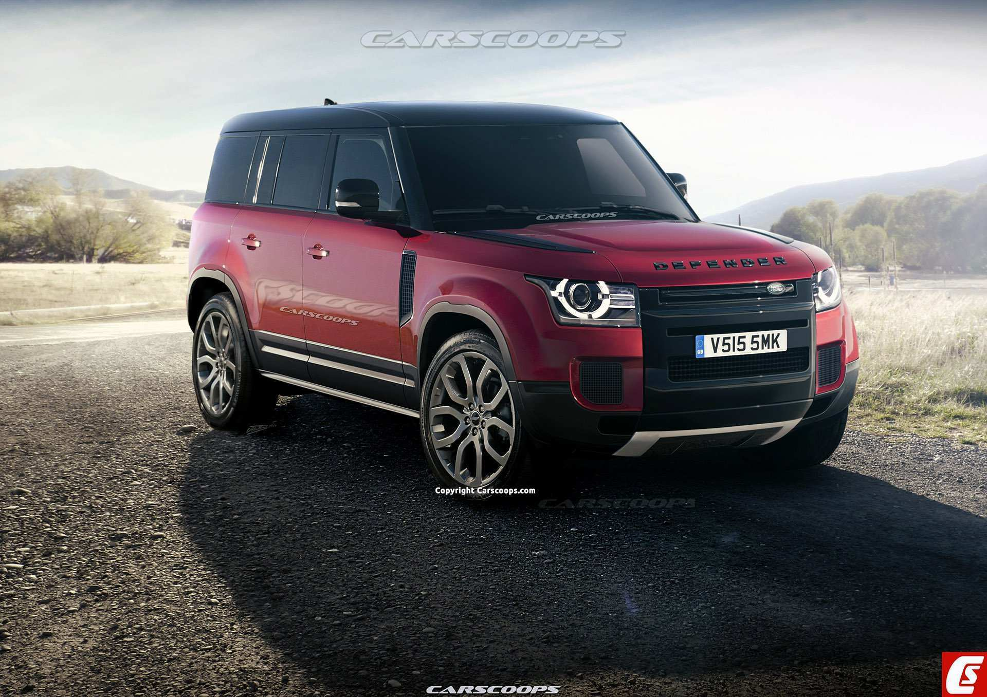 71 The Best 2020 Land Rover Release