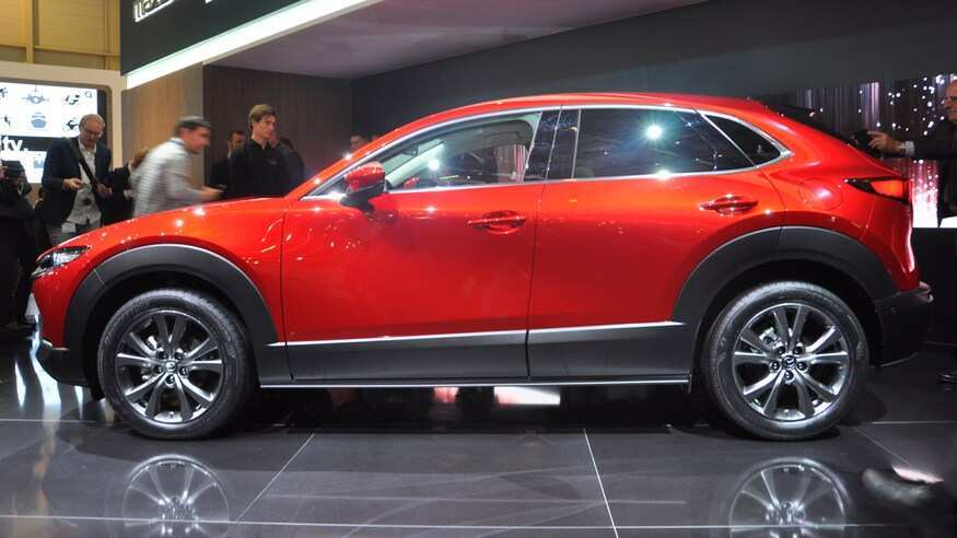 71 The Best 2020 Mazda Cx 30 Price Price And Release Date