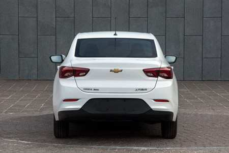 71 The Best Chevrolet Mexico 2020 Pictures