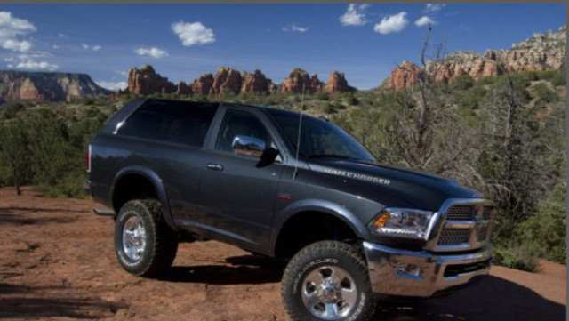 71 The Best Dodge Ramcharger 2020 Reviews