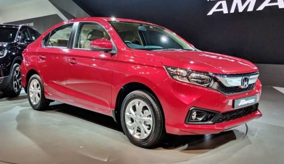 71 The Honda Amaze 2020 Specs And Review