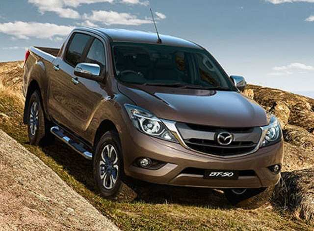 71 The Mazda Pickup 2020 Overview