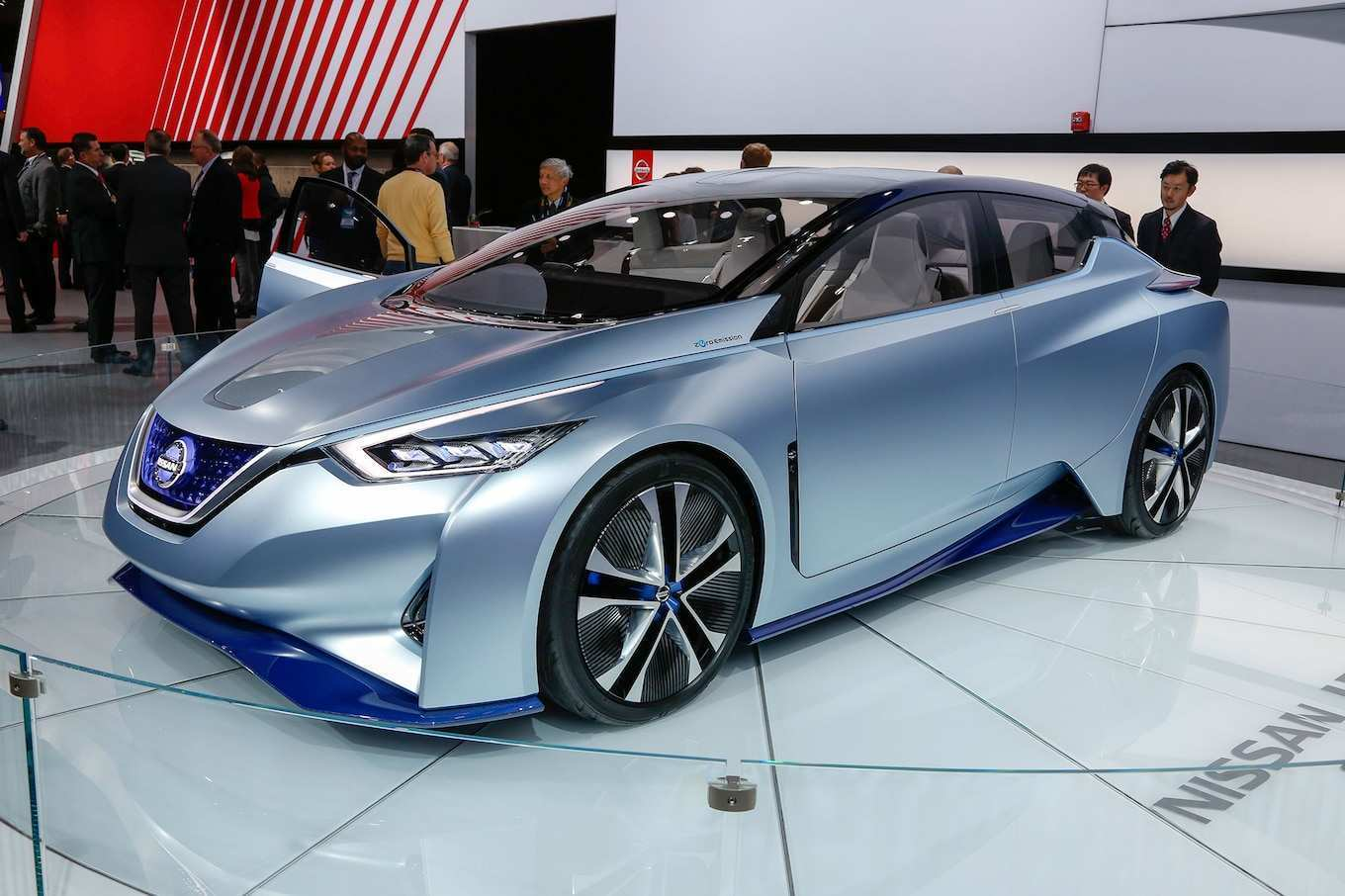 71 The Nissan 2020 Objectives Redesign And Review