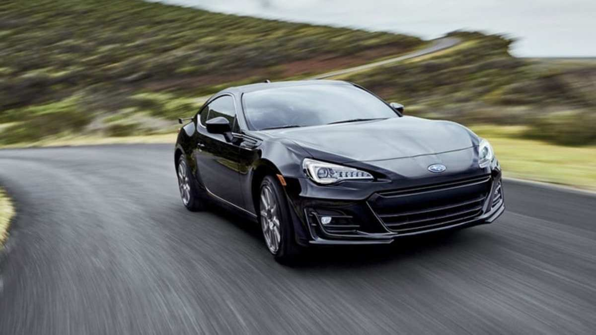 72 A 2020 Toyota 86 Review
