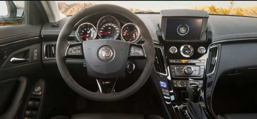 72 A Cadillac Ats Coupe 2020 Price And Release Date