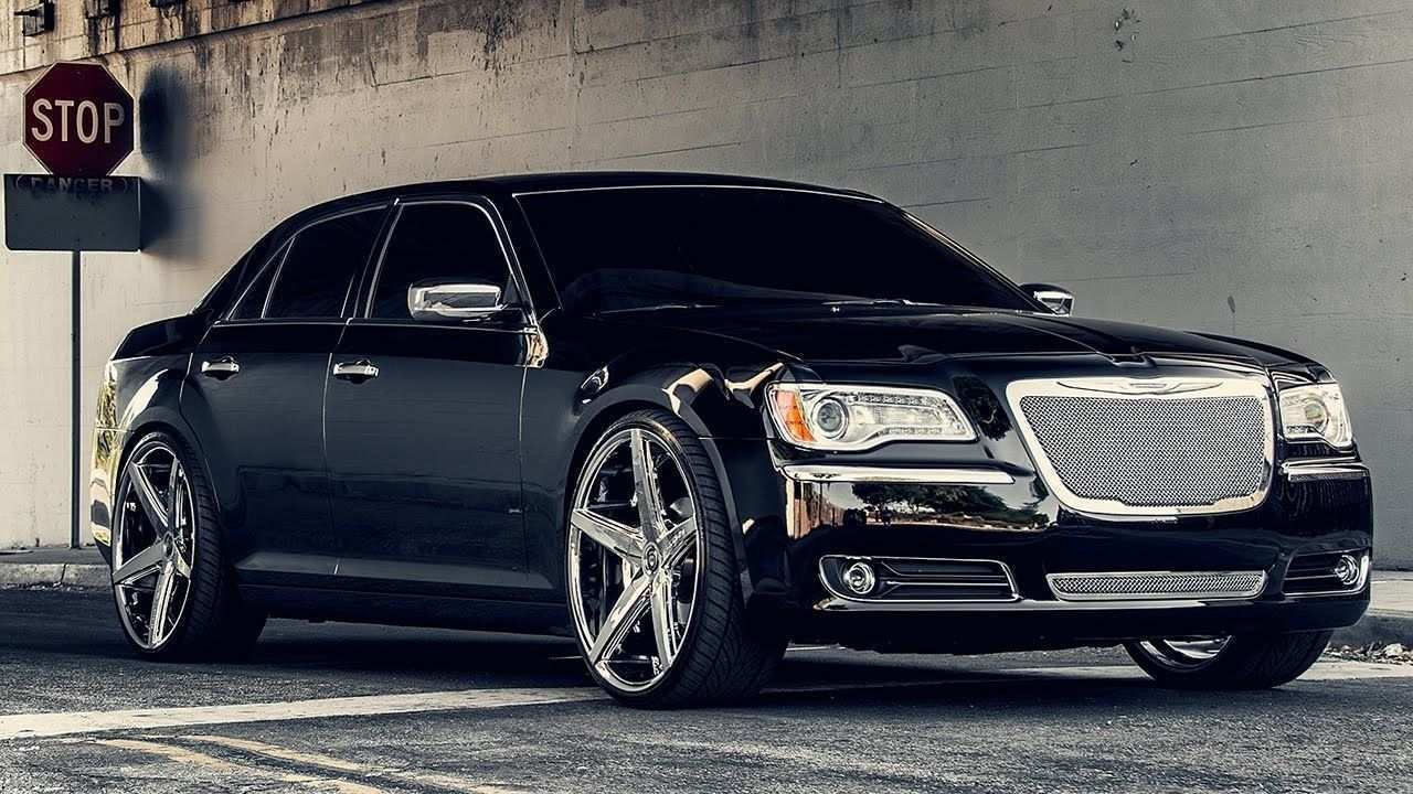 72 All New 2019 Chrysler 300 Release Date History