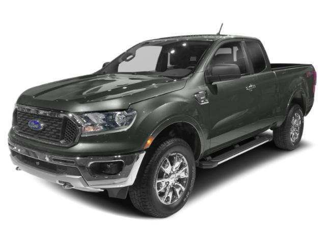72 All New 2019 Ford Ranger Engine Options Redesign