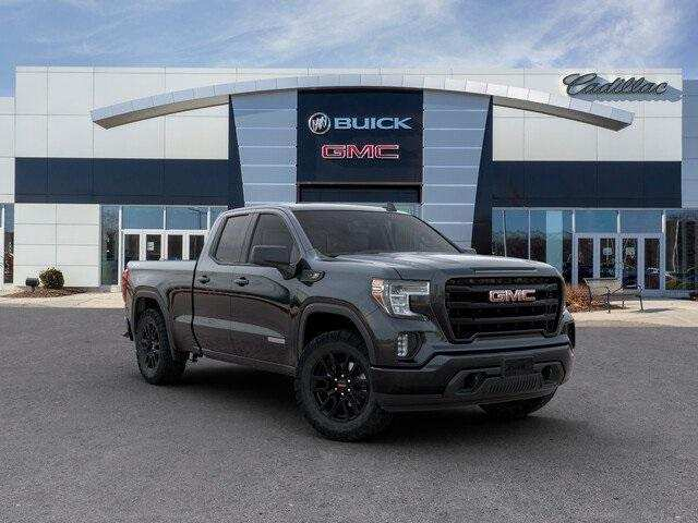 72 All New 2019 Gmc For Sale Engine