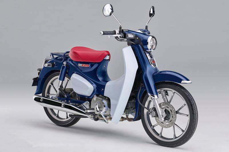 72 All New 2019 Honda 125 Research New