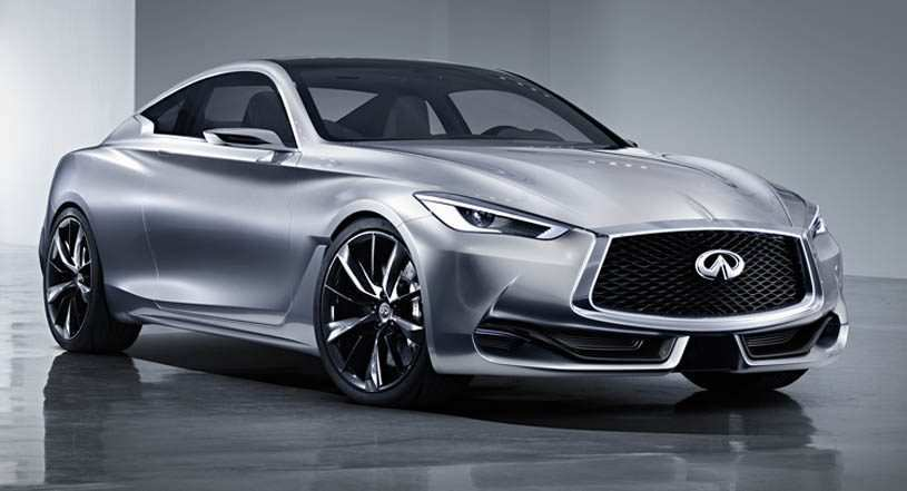 72 All New 2019 Infiniti Price Price
