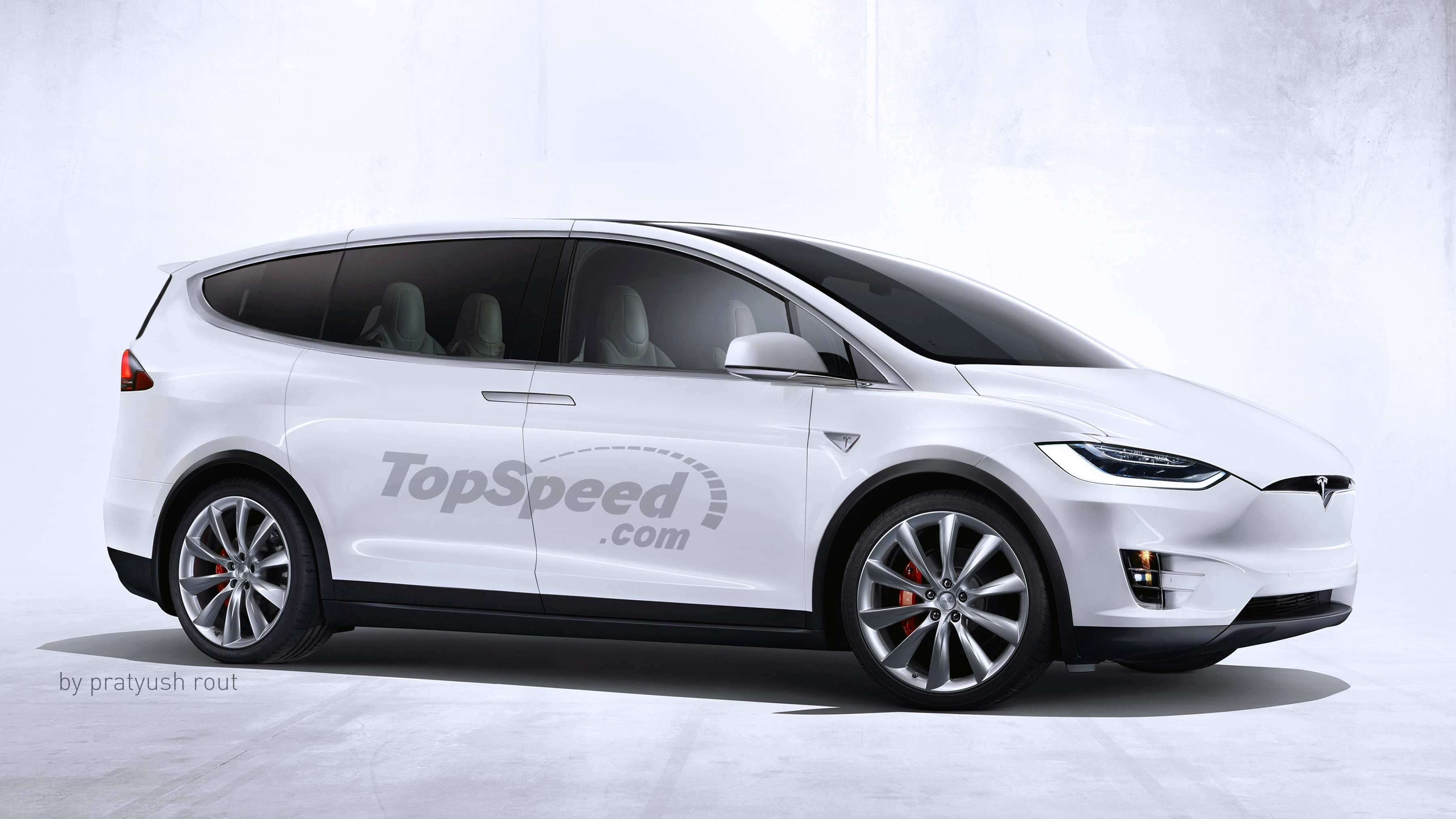 72 All New 2019 Tesla Minivan Wallpaper