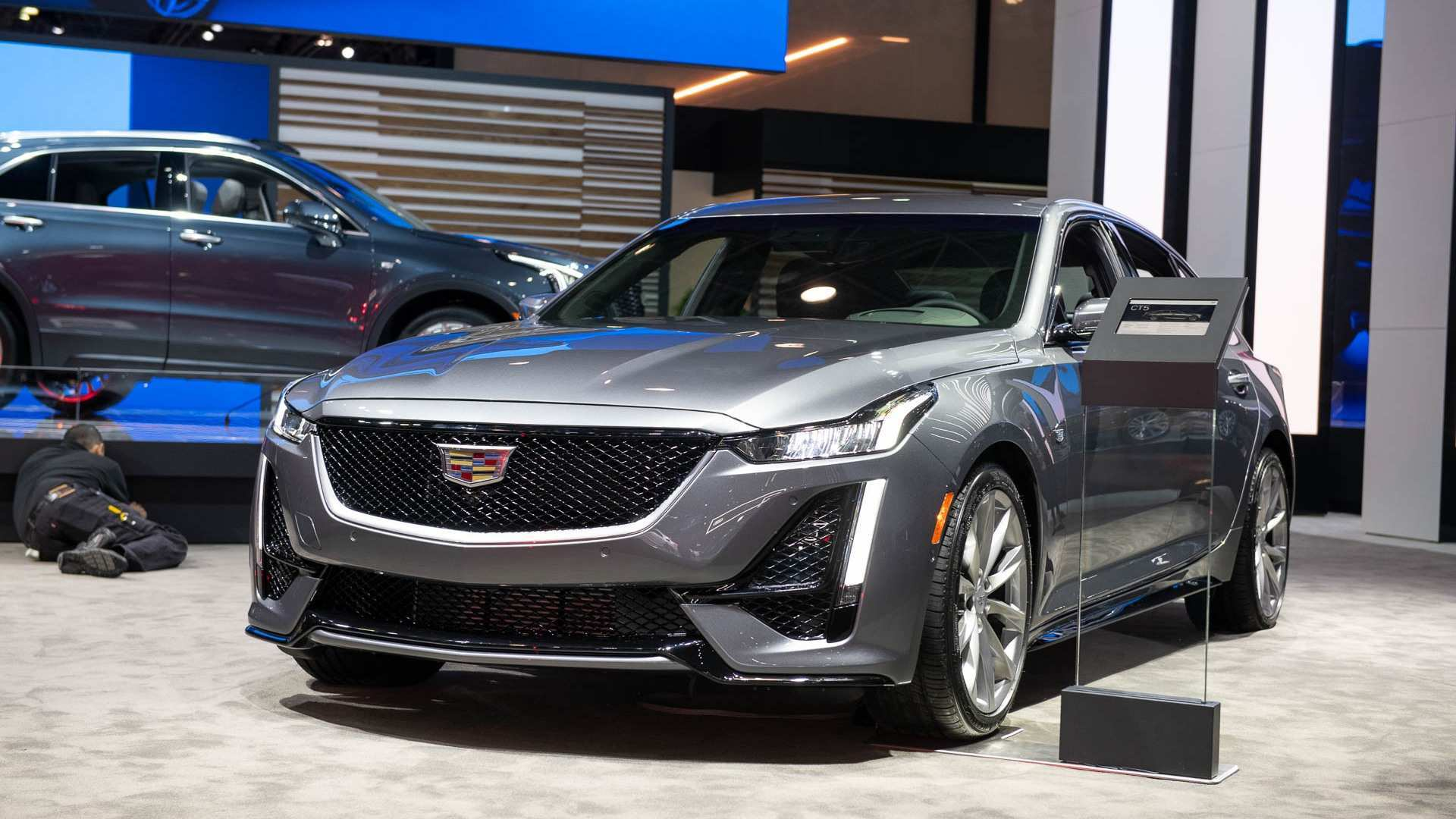 72 All New 2020 Cadillac Cars Style