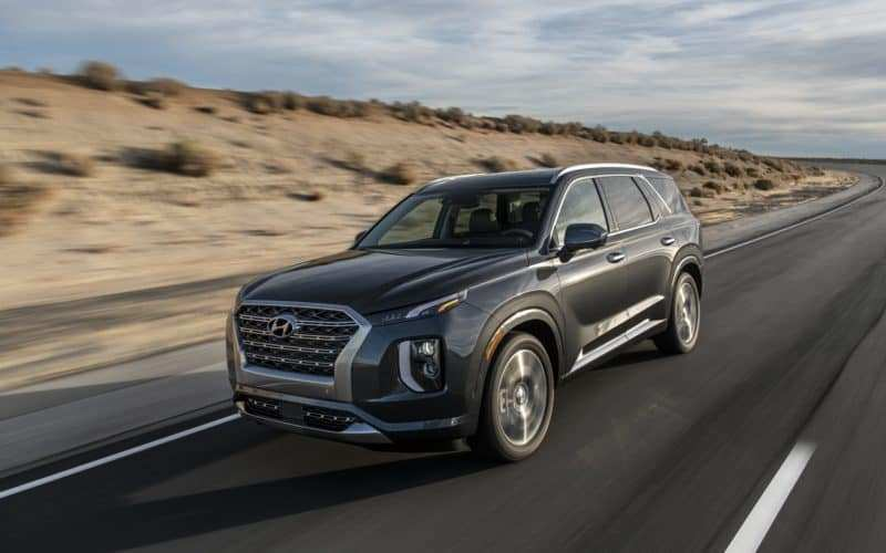72 All New 2020 Hyundai Vehicles Speed Test