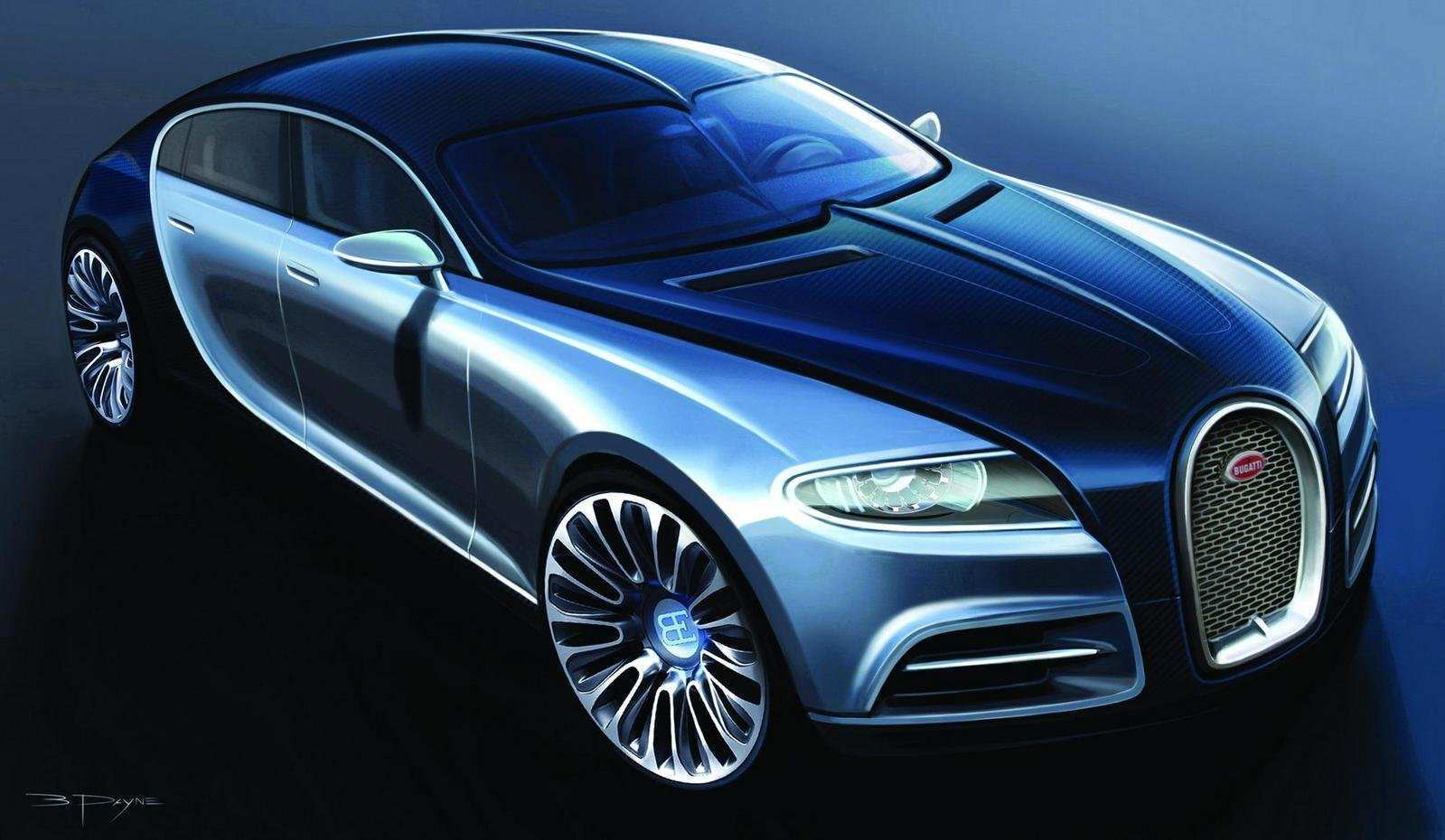 72 All New Bugatti Galibier 2020 New Model And Performance