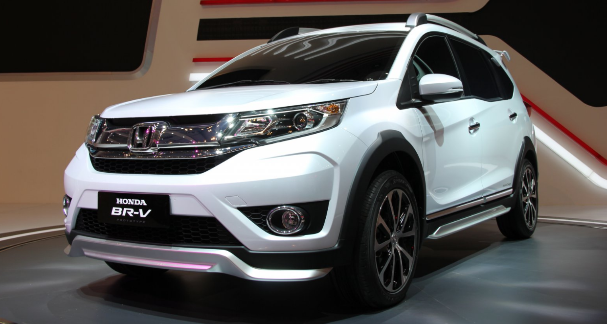 72 All New Honda Brv 2020 Malaysia Review