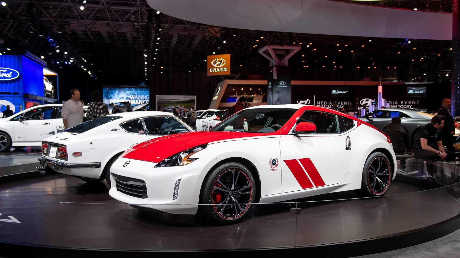72 All New Nissan New Z 2020 New Model And Performance