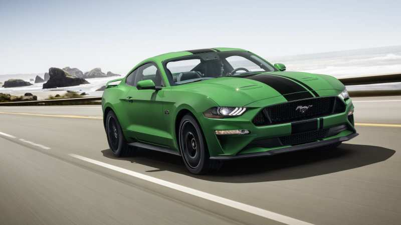 72 Best 2019 Ford Mustang Colors Photos