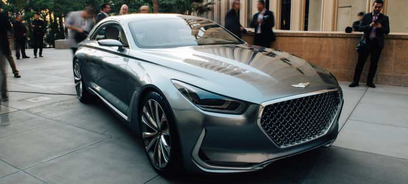 72 Best 2020 Hyundai Coupe Redesign And Concept