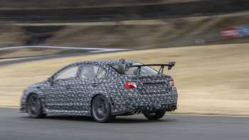 72 Best 2020 Subaru Wrx Sti Review Price Design And Review