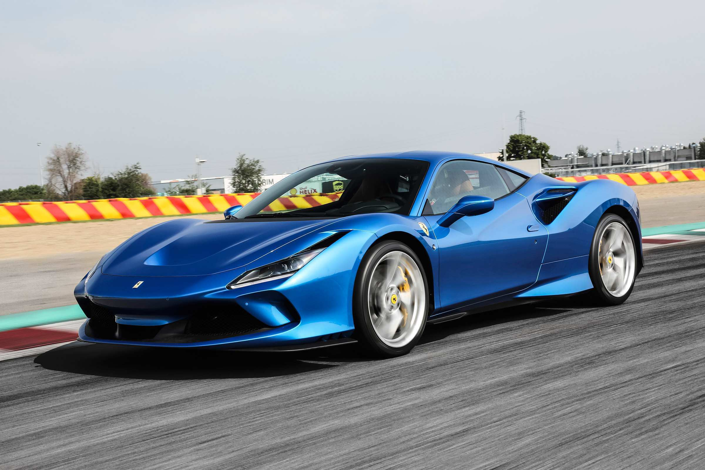 72 Best Ferrari X 2020 Spesification