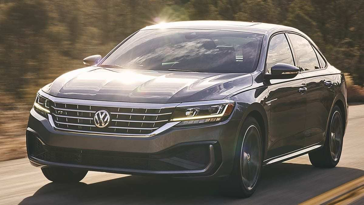 72 Best Volkswagen Cc 2020 Review And Release Date