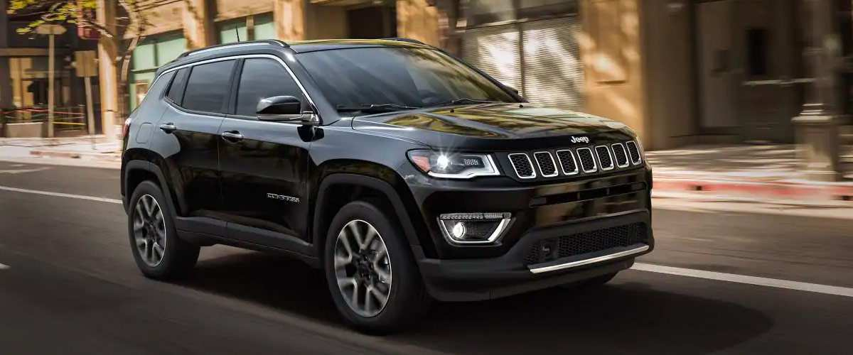 72 New 2019 Jeep Suv Picture