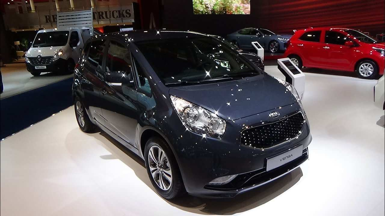 72 New 2019 Kia Venga Wallpaper