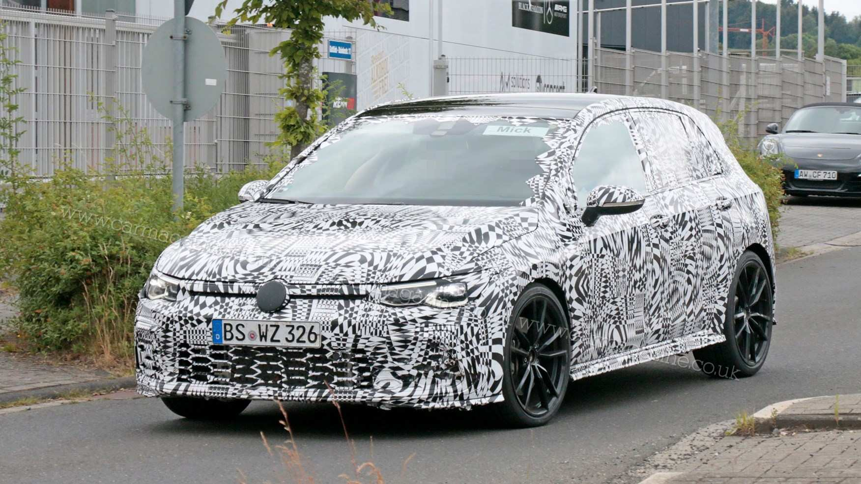 72 New 2020 Volkswagen Golf Mk8 New Concept