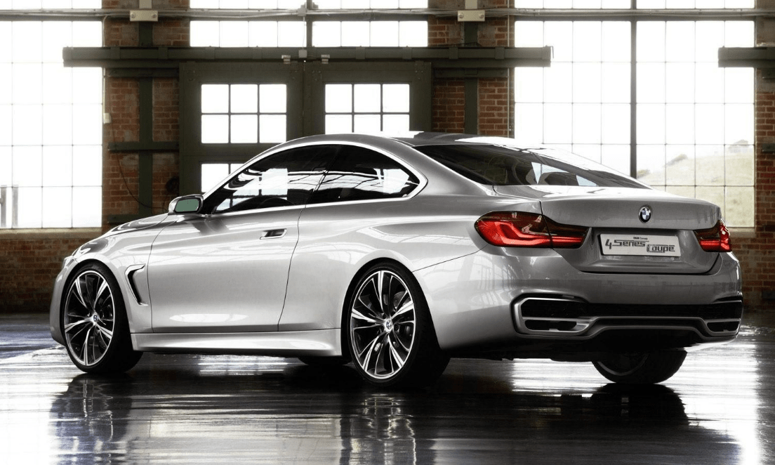 72 New Bmw 4 Series 2020 Release Date Exterior And Interior