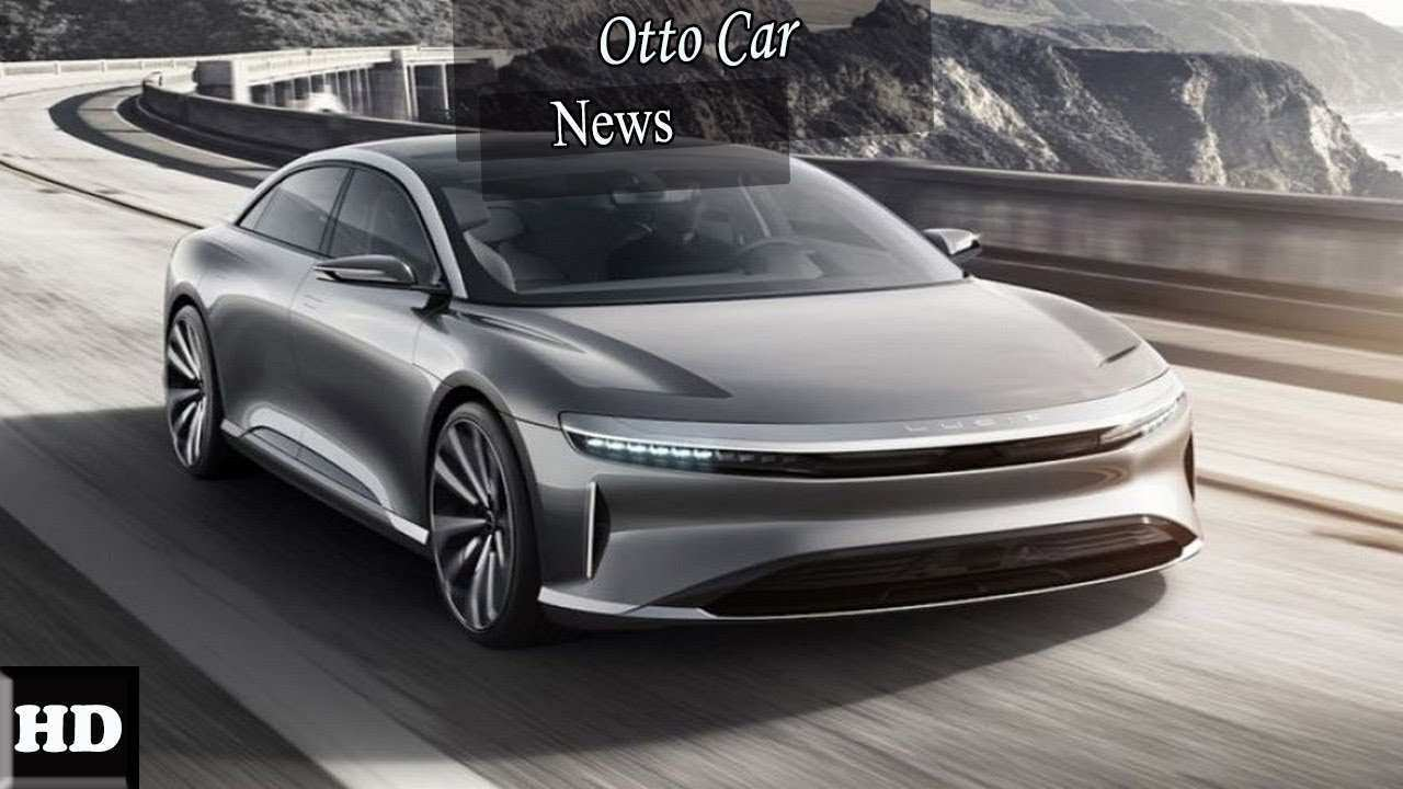 72 New Lucid Air 2019 Tesla Model S Killer Spy Shoot