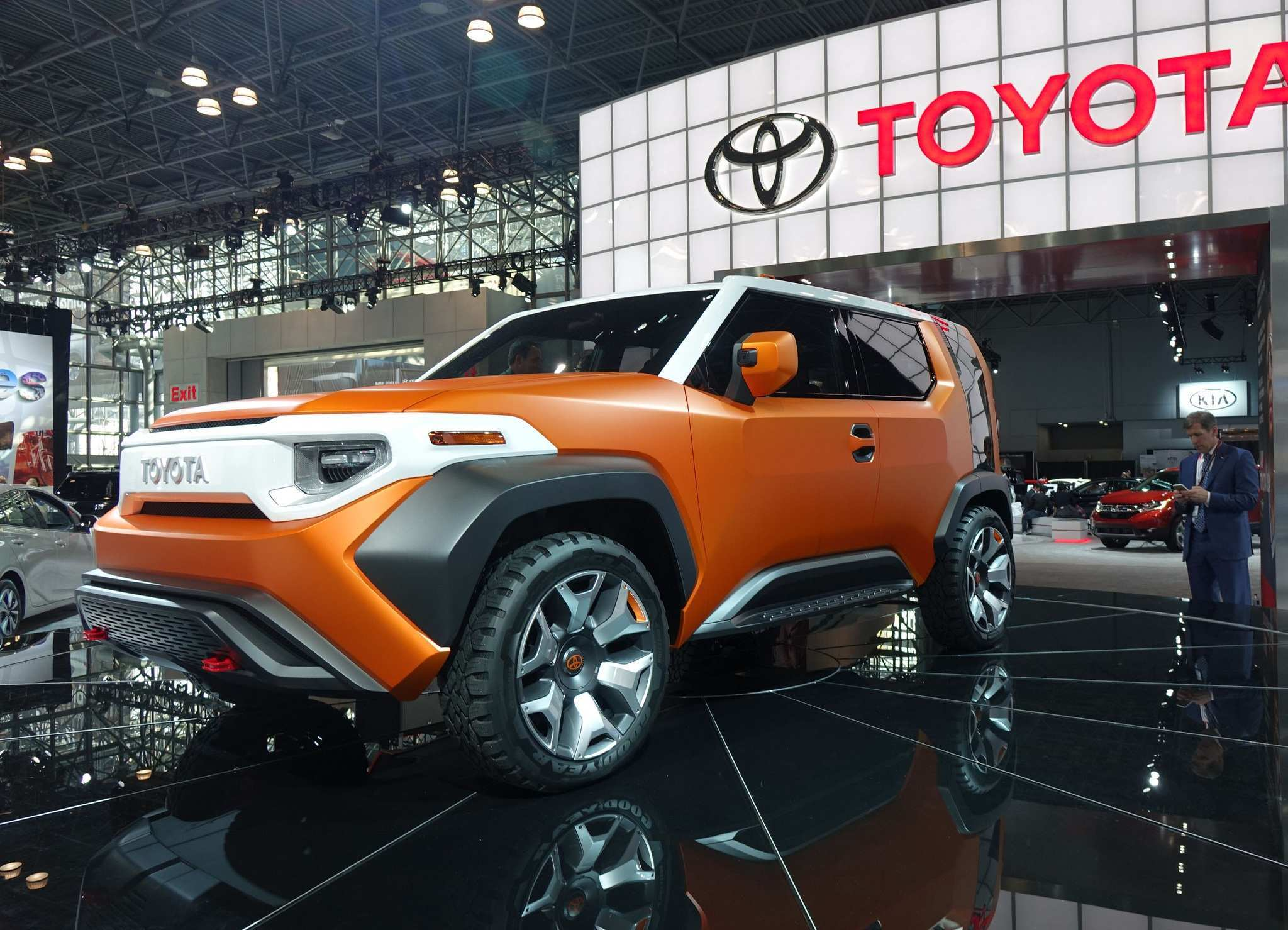 72 New Toyota Fj Cruiser 2020 Price And Release Date