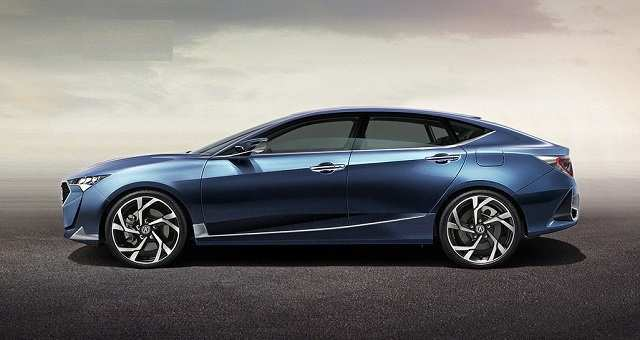72 The 2019 Acura Ilx Redesign Ratings