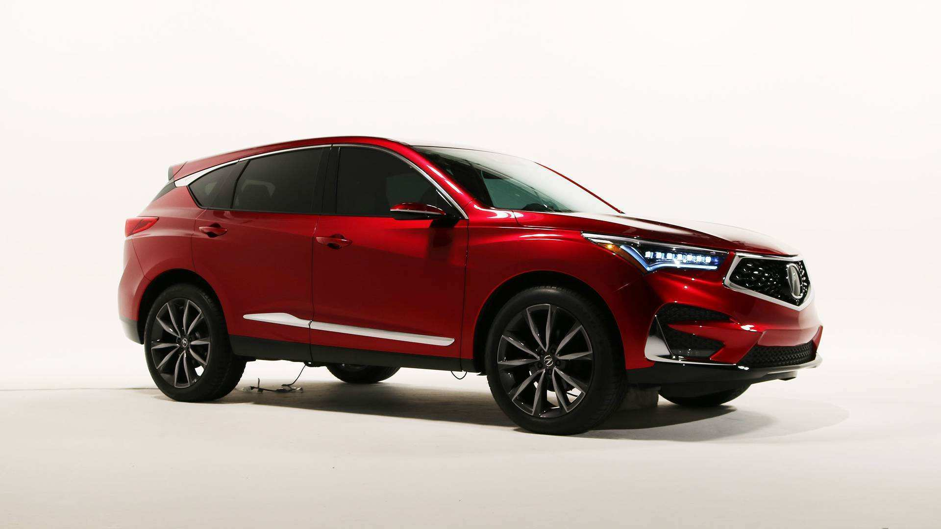 72 The 2019 Acura Rdx Release Date Photos