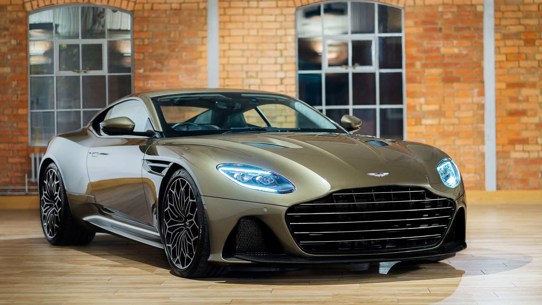 72 The 2019 Aston Dbs Price