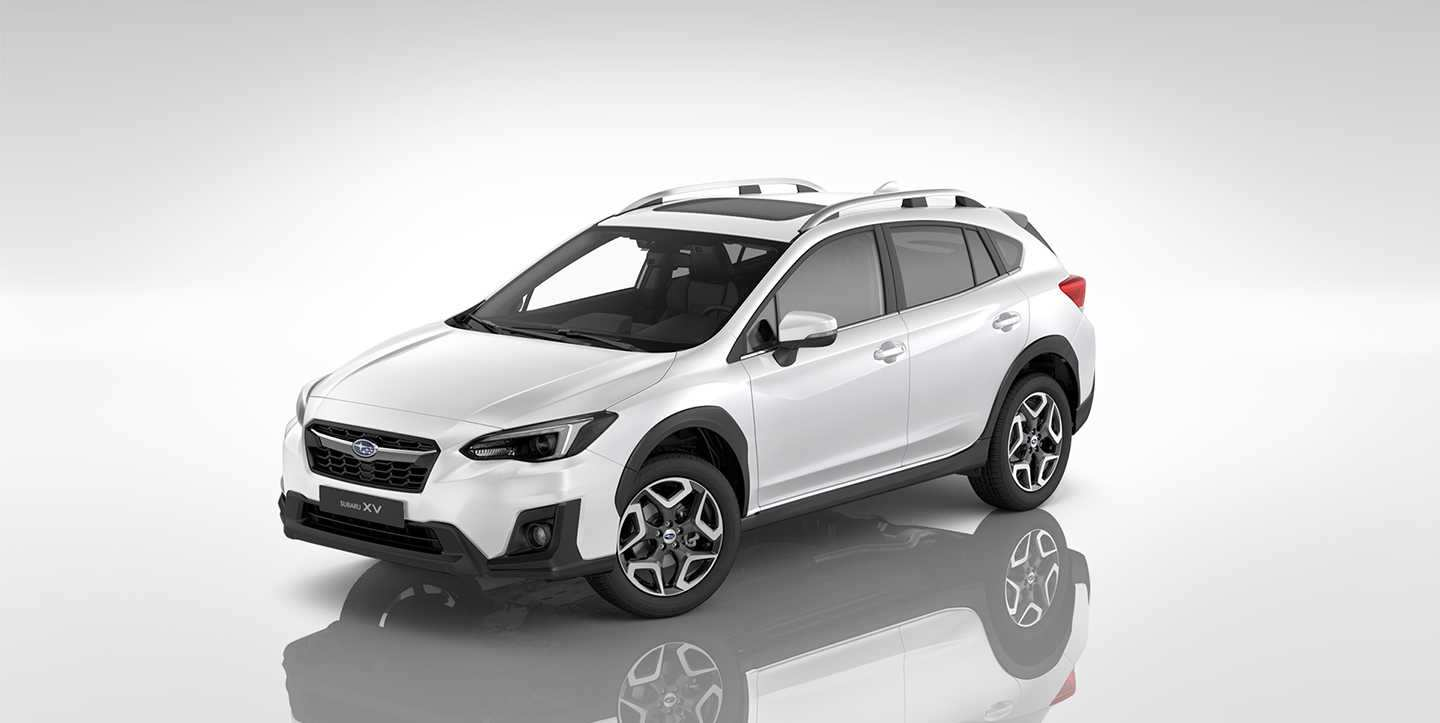 72 The 2019 Subaru Crosstrek Colors Price And Release Date