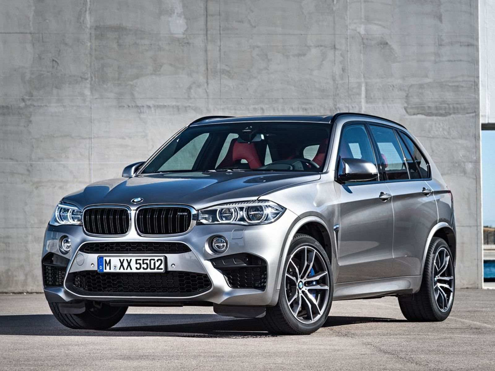 72 The 2020 Bmw X5M Release Date Images