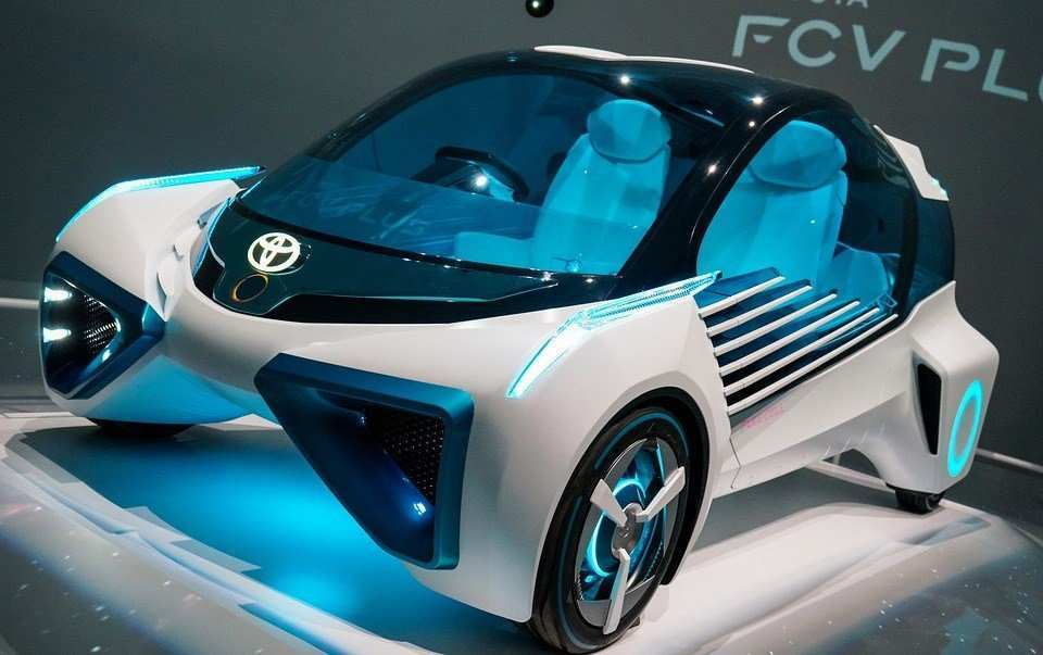 72 The 2020 Toyota Flying Car Specs And Review